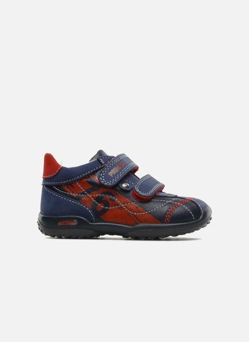 Sneaker Primigi Gasp blau ansicht von hinten