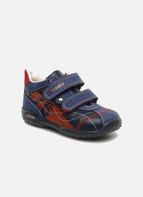 Sneaker Primigi Gasp blau detaillierte ansicht/modell