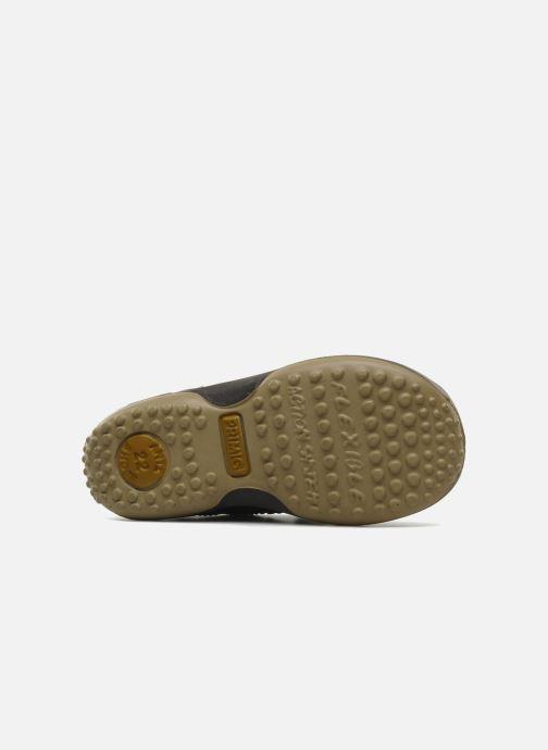 Sneakers Primigi Gasp Brun se foroven