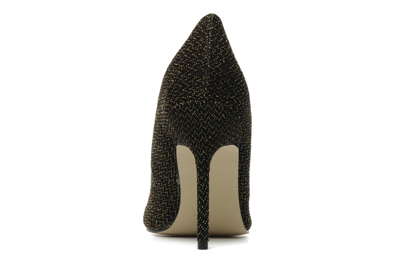 Zapatos de tacón I Love Shoes Pakeisha Oro y bronce vista lateral derecha