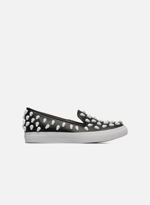 Trainers Jeffrey Campbell Skull Poli Black back view