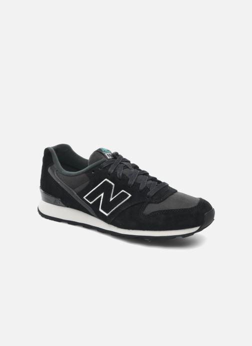 new balance wr996 noir et gris