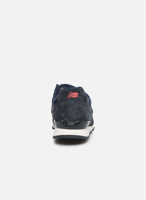 New Balance WR996 (Nero) - scarpe da ginnastica ginnastica ginnastica chez   Esecuzione squisita  83b74d