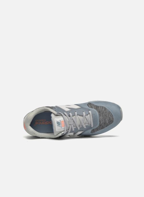 Sneakers New Balance WR996 Blauw links