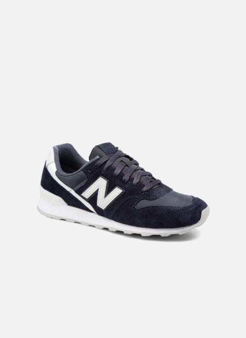 New Balance WR996 (Viola) - scarpe da ginnastica chez chez chez   unico  72bb9a