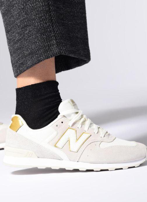 Sneakers New Balance WR996 Groen onder