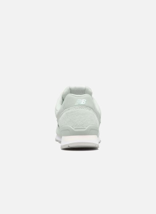 Sneakers New Balance WR996 Groen rechts