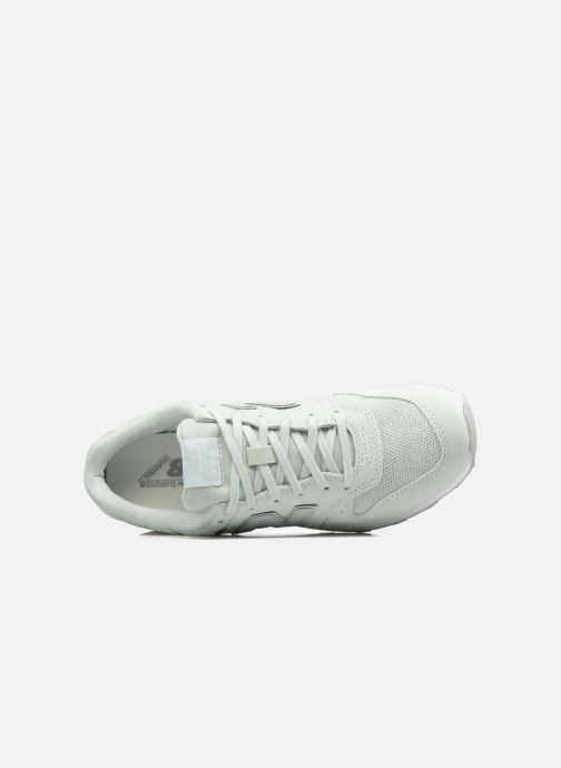 Sneakers New Balance WR996 Groen links