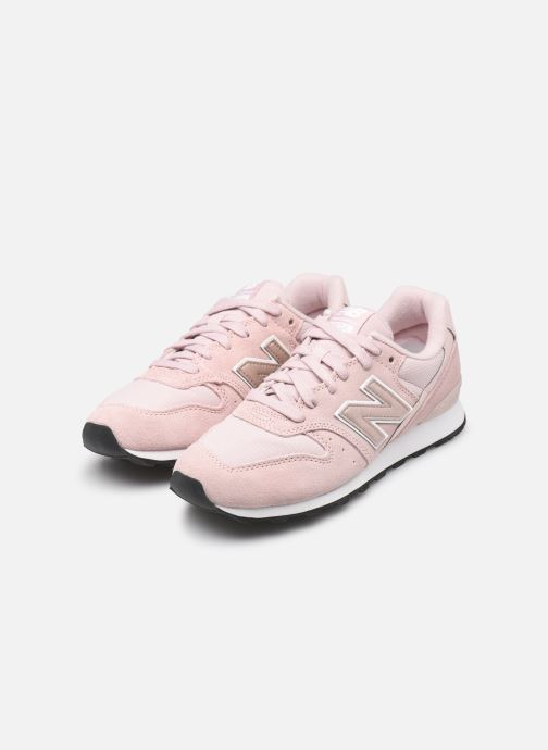 2018 neue Produkte:New Balance WL574 Sneaker low toasted