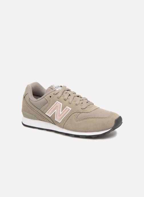 New Balance WR996 (Nero) - scarpe da da da ginnastica chez   Il Nuovo Arrivo  ca344f