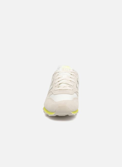 Trainers New Balance WR996 Beige model view