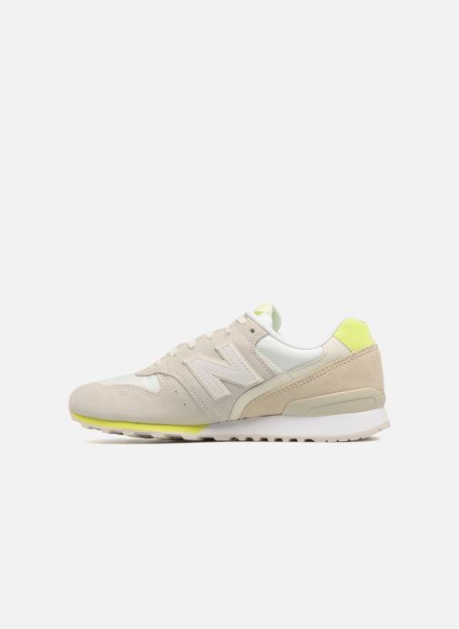 Trainers New Balance WR996 Beige front view