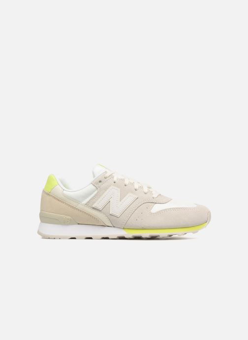 Trainers New Balance WR996 Beige back view