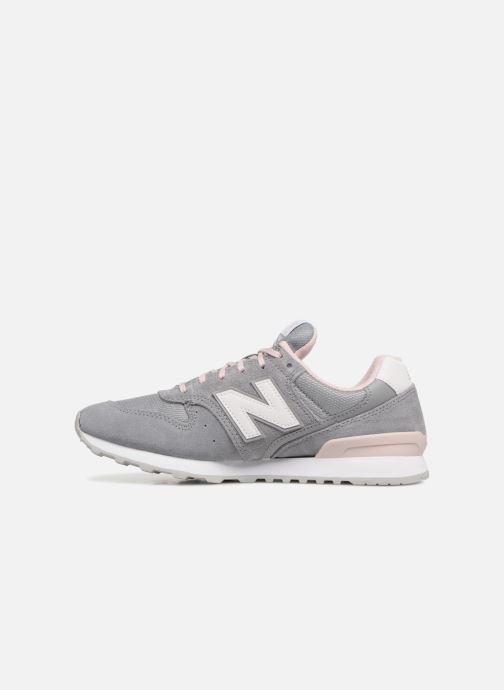 New Balance WR996 (grau) - Sneaker chez Sarenza (335682)