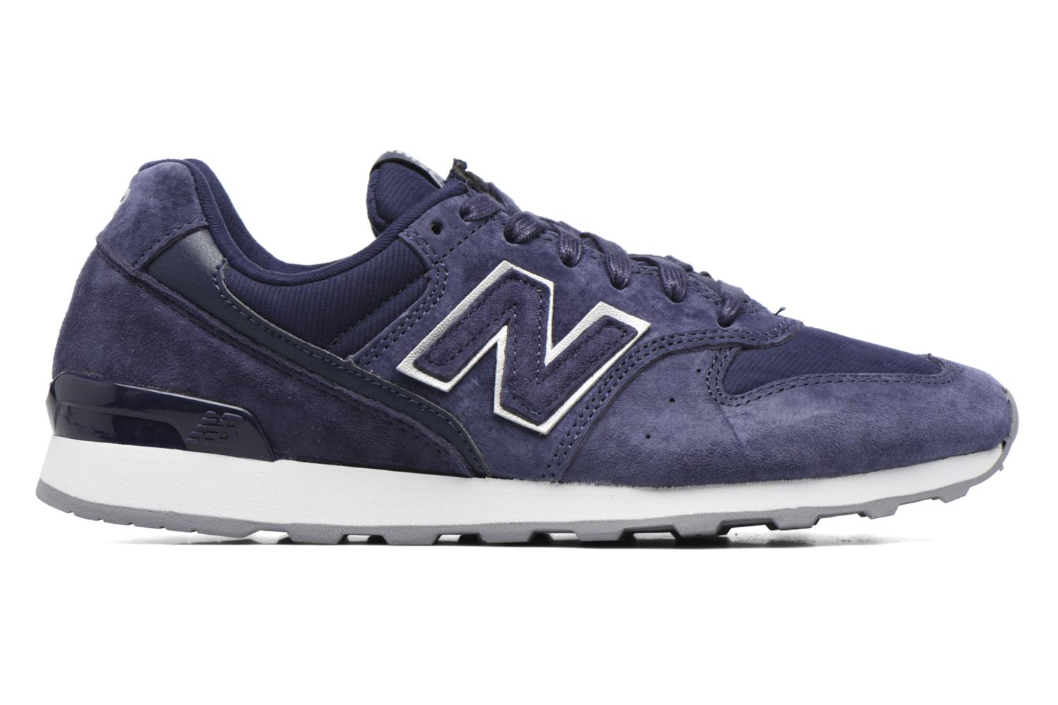 Trainers New Balance WR996 Purple back view