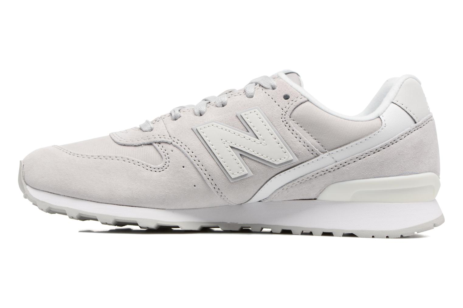 Baskets New Balance WR996 Gris vue face