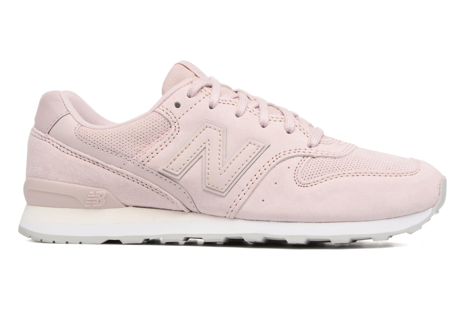 Sneakers New Balance WR996 Rosa immagine posteriore