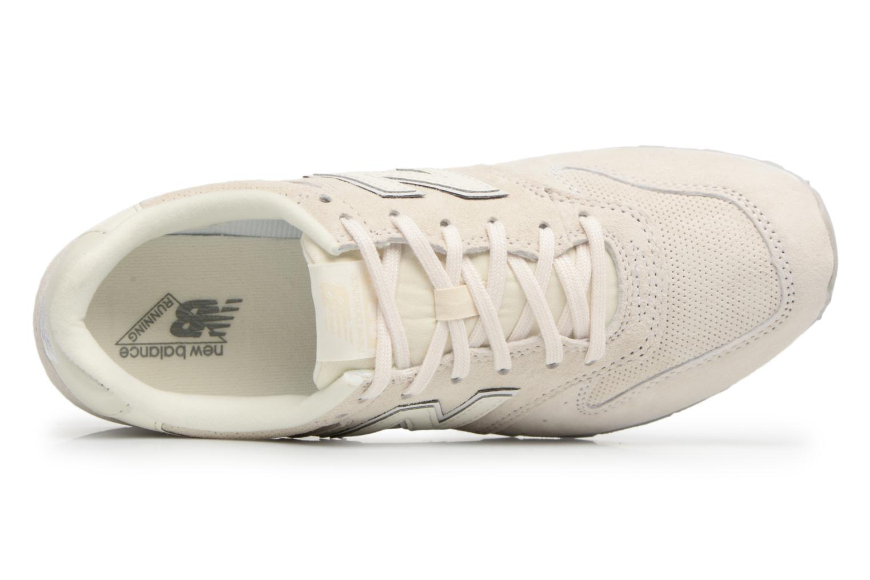 Sneakers New Balance WR996 Hvid se fra venstre