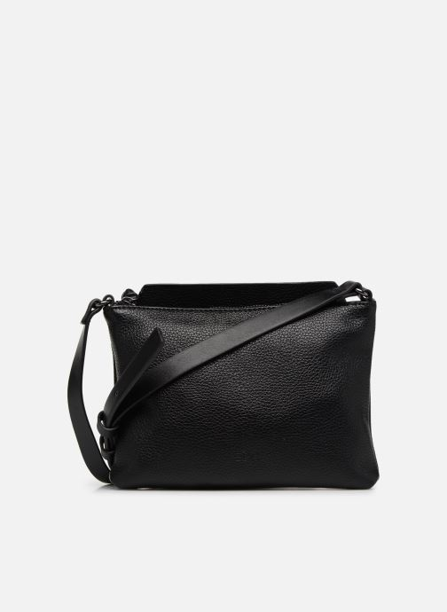 Handbags Esprit Lynne shoulder bag Black front view