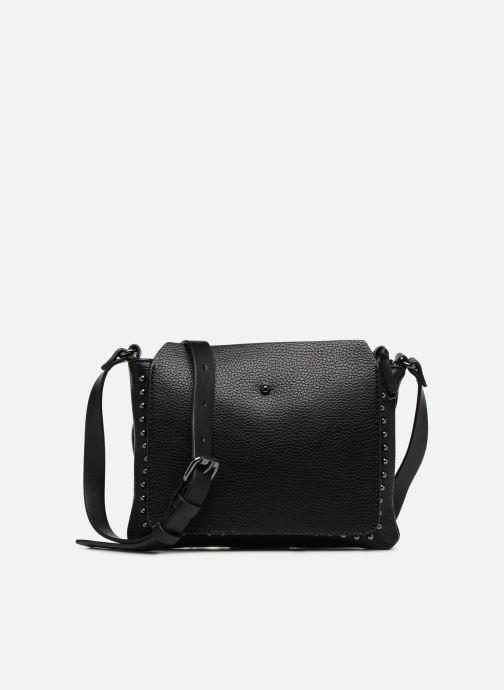 Bolsos de mano Esprit Lynne shoulder bag Negro vista de detalle / par