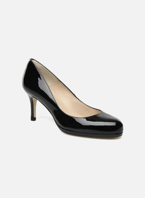 0bf9094c7f L.K. Bennett Sybila (Black) - High heels chez Sarenza (116000)