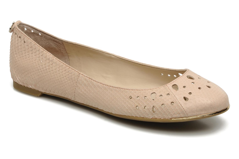 Nuevo zapatos - Sam Edelman Leighton (Beige) - zapatos Bailarinas en Más cómodo 9e72c4