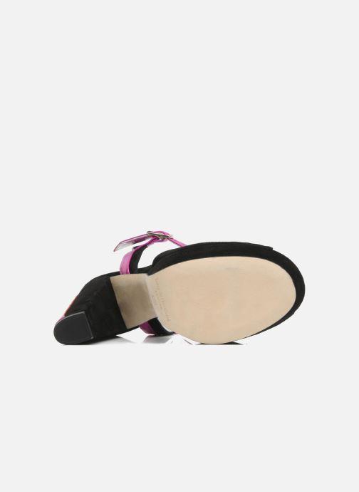Black pink Terry Havilland Marevna De tAZqS