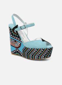 Sandales et nu-pieds Femme TOTEM