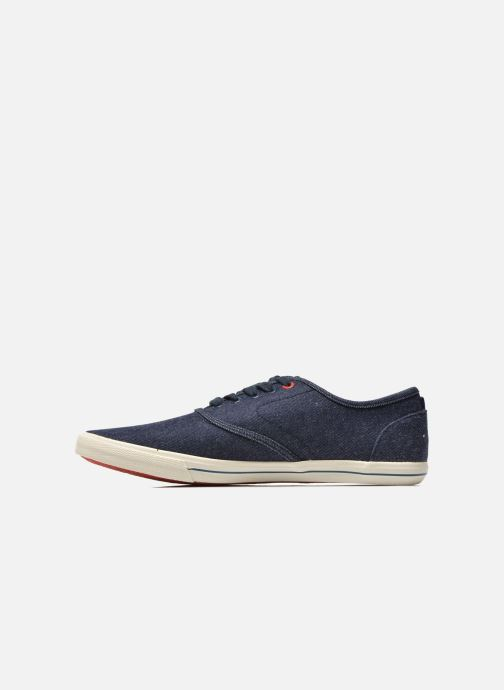 Baskets Jack & Jones JJ Spider Bleu vue face