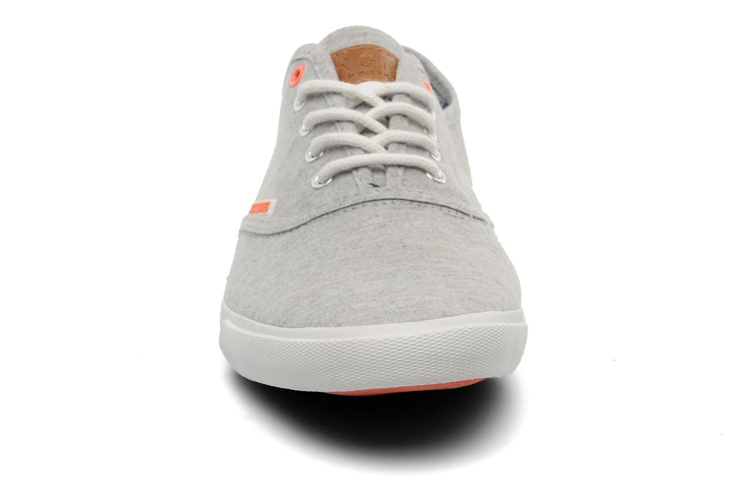 Trainers Jack & Jones JJ Spider Grey model view