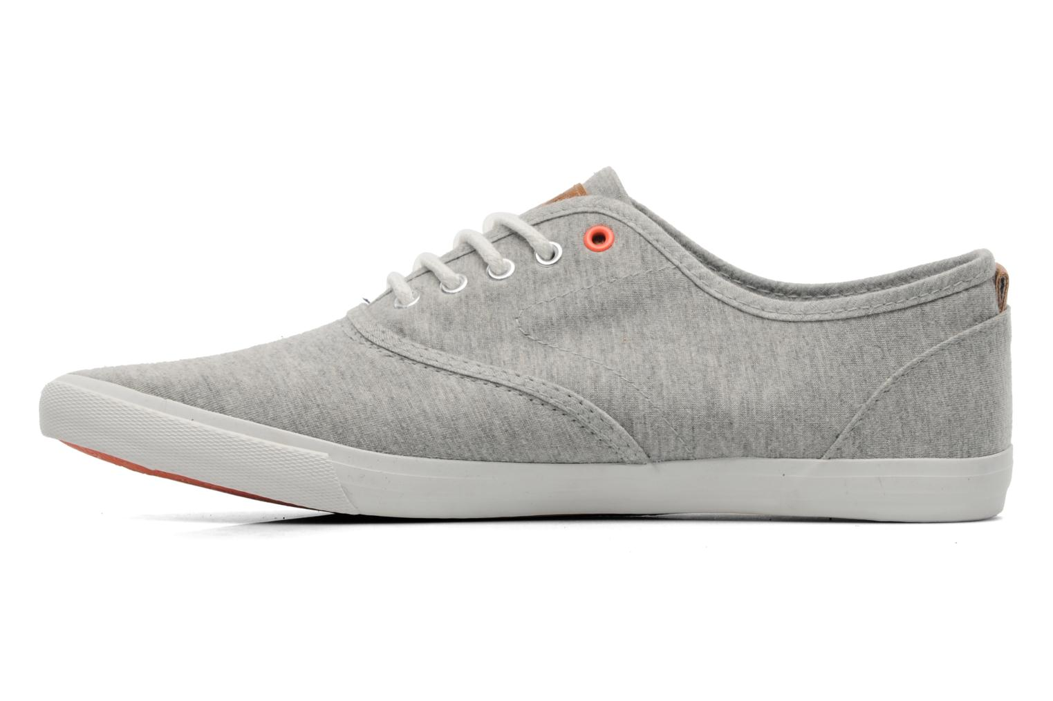 Trainers Jack & Jones JJ Spider Grey front view
