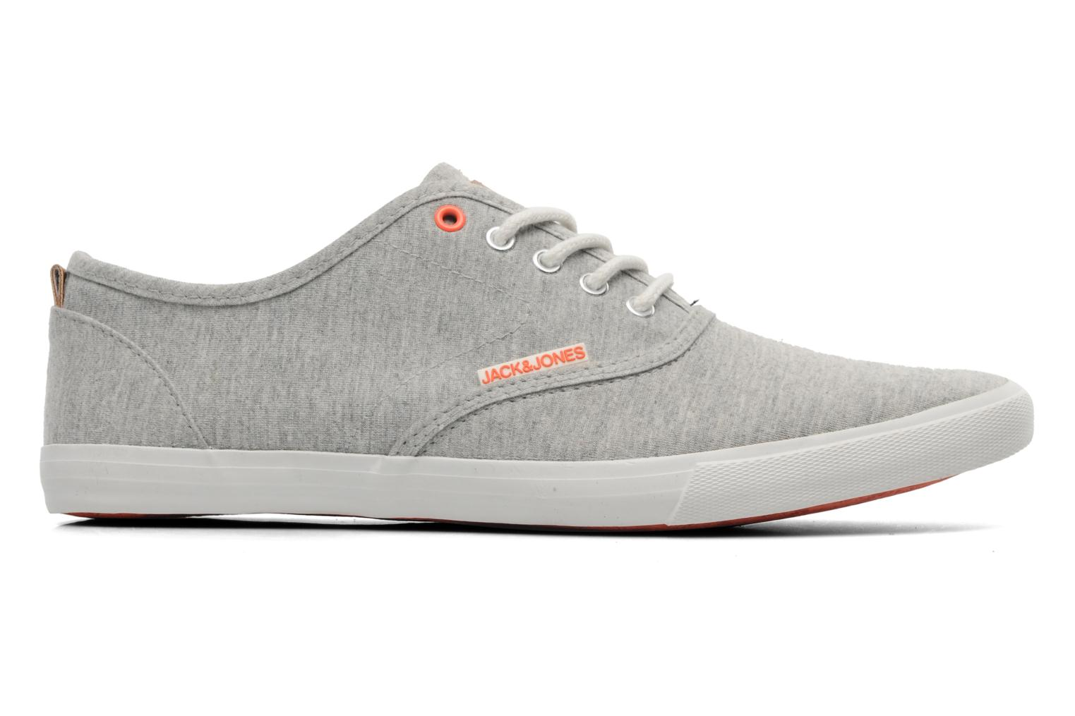 Trainers Jack & Jones JJ Spider Grey back view