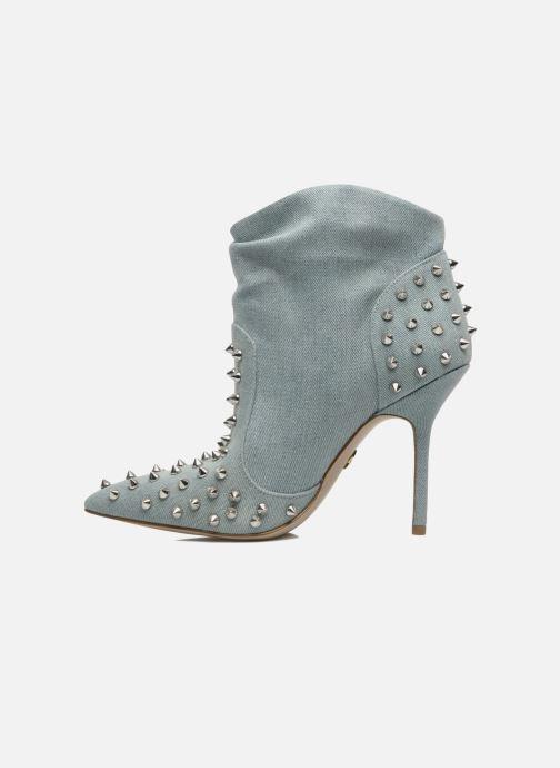 Stiefeletten & Boots KG By Kurt Geiger Wild blau ansicht von vorne