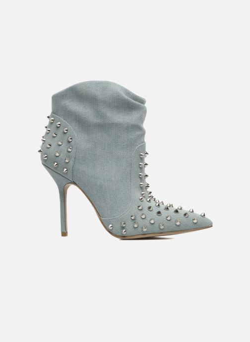 Ankle boots KG By Kurt Geiger Wild Blue back view