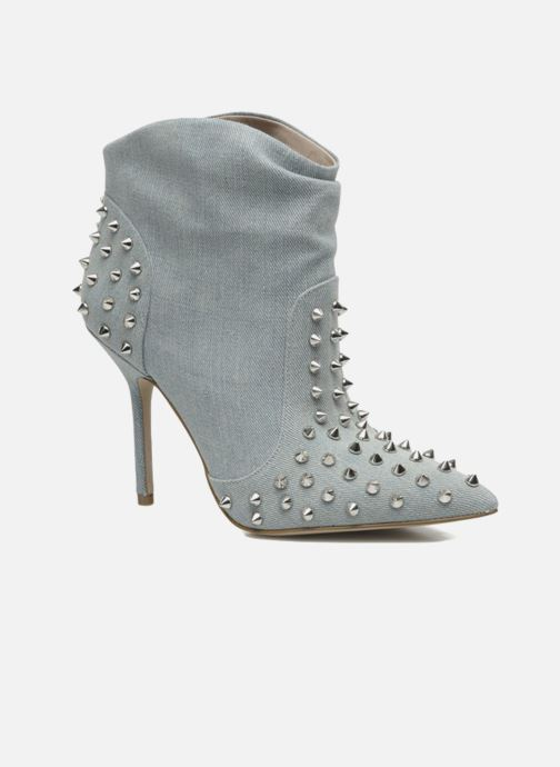 Ankle boots KG By Kurt Geiger Wild Blue detailed view/ Pair view