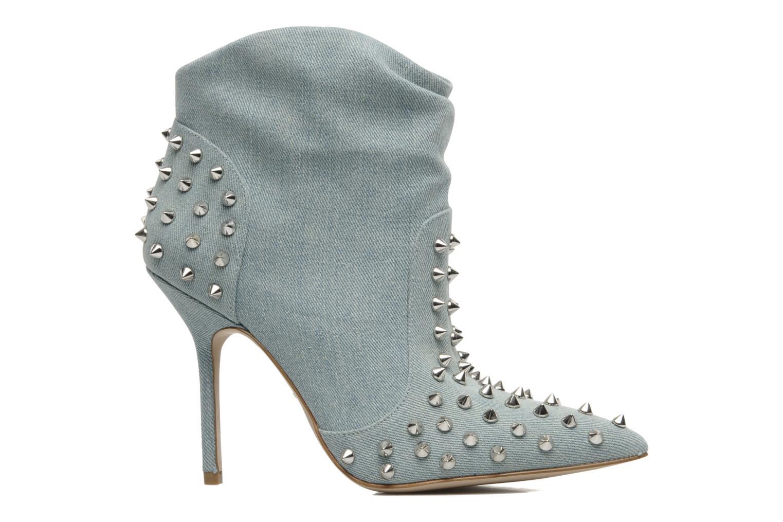 Bottines et boots KG By Kurt Geiger Wild Bleu vue derrière
