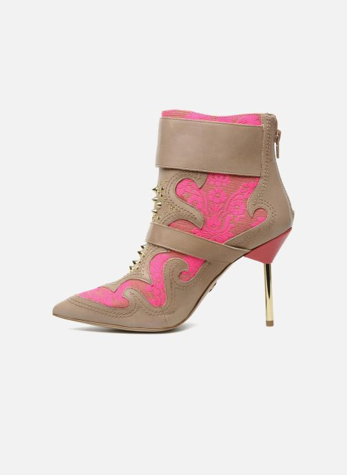 Ankle boots KG By Kurt Geiger Wyatt Pink front view
