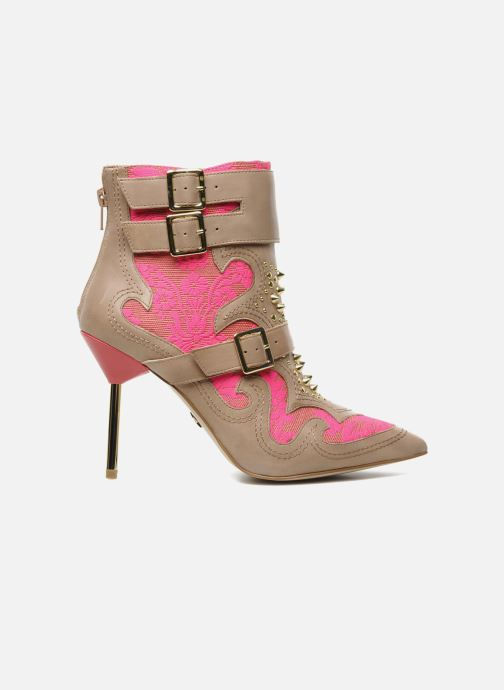 Ankle boots KG By Kurt Geiger Wyatt Pink back view