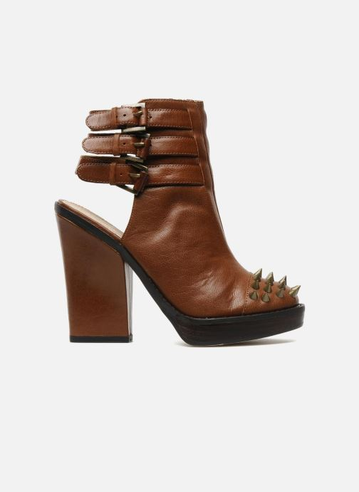 Sandals KG By Kurt Geiger Vex Brown back view