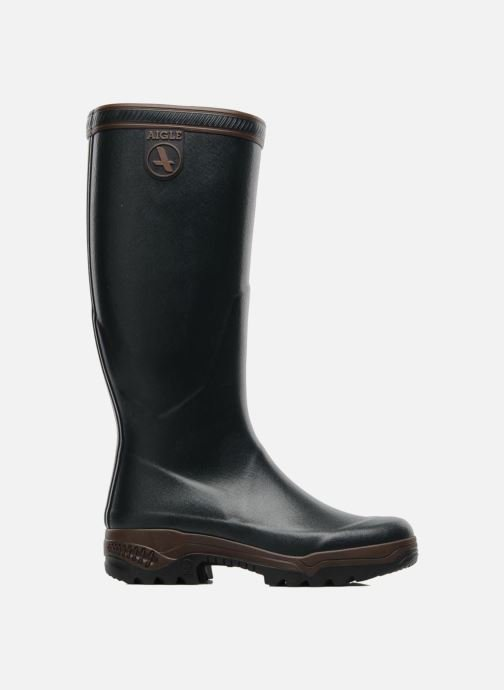 Boots & wellies Aigle Parcours 2 Green back view