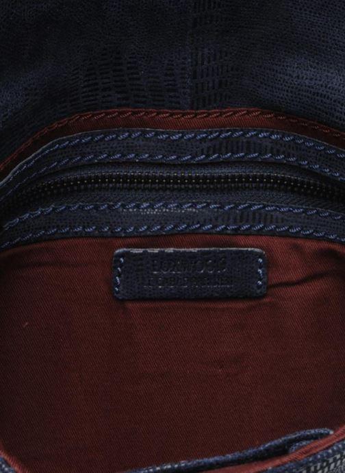 Borse Loxwood Pochette Lana Azzurro immagine posteriore