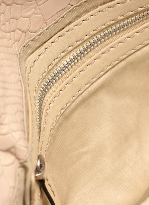 Handtassen Loxwood Pochette Lana Beige achterkant