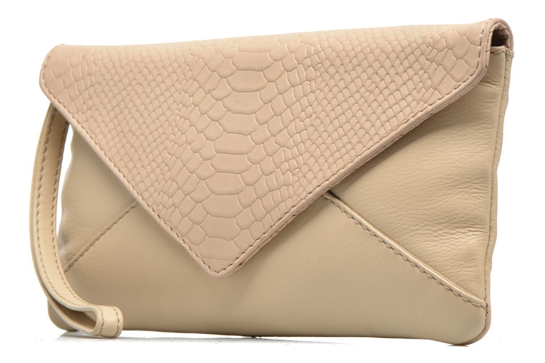 Handväskor Loxwood Pochette Lana Beige bild av skorna på