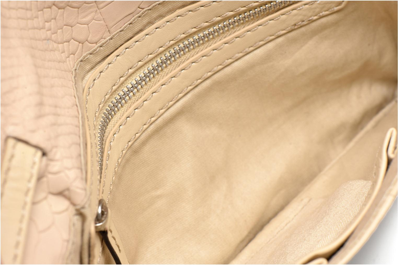 Handväskor Loxwood Pochette Lana Beige bild från baksidan