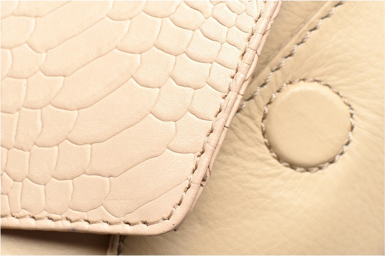 Handväskor Loxwood Pochette Lana Beige bild från vänster sidan