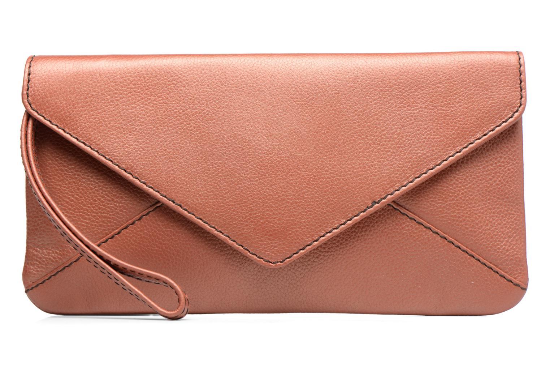 Handtassen Loxwood Pochette Lana Oranje detail