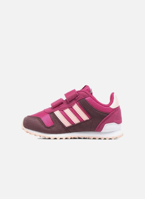 Sneakers adidas originals Zx 700 Cf I Pink se forfra