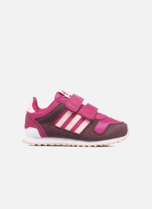 84c68004 adidas originals Zx 700 Cf I Sneakers 1 Pink hos Sarenza (286469)