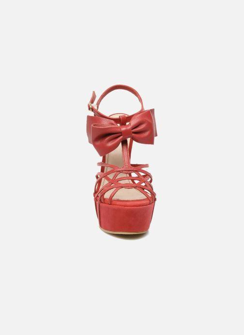 Pink Bowstrap Supertrash Bowstrap Pink Pop Supertrash Pop 3jAc4RL5q