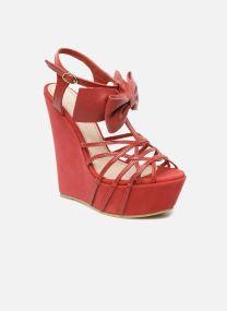 Sandals Women Bowstrap